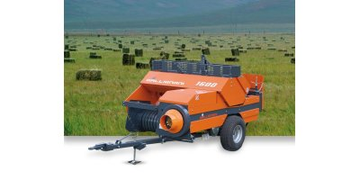 Model 1600 - 2690 - Small Square Balers