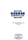 MicroVent - Ventilation Control Systems Brochure
