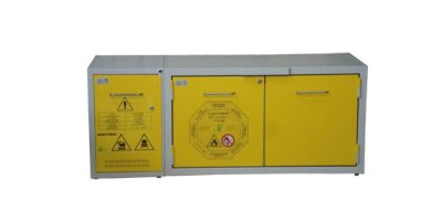 Kemfire - Model 1500/50 Type E - Combined Safety Storage Cabinets