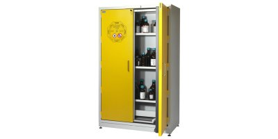 Model AC 1200 CM - Safety Storage Cabinet