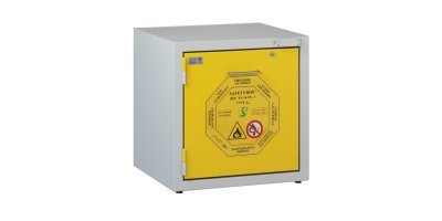 Model AC 600/50 CM - Safety Storage Cabinet