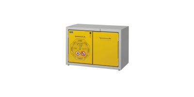 Model AC 900/50 CM - Safety Storage Cabinet
