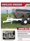 Lanco - Fertilizer Spreaders -Brochure