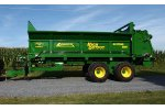 Lanco - Model LS-7000 HDC - High Output Box Spreader