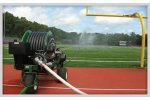 Artificial Turf Cooling