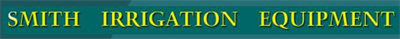 Smith Irrigation Equipment