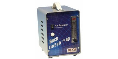 Buck LinEair - Model 40 LPM, 230 VAC - Air Sampling Pump