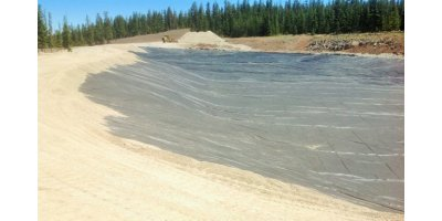 Large Pond Liners