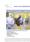 ETG - AMC Clean Room Monitoring - Brochure