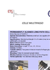 ETG Multipass Herriot Cell - Brochure