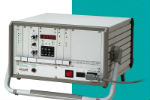 Emission Monitoring Analyzers System