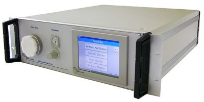 ETG - Model CALG 100 - Dynamic Calibration System