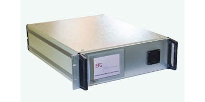 ETG - Model 6900 X - Gas Analyzers Laser based TDL
