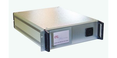 ETG - Model 6904 H - HCl Hot Wet Gas Monitor