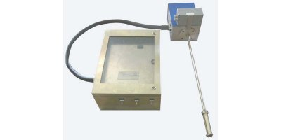 ETG - Model SS TDL 100 - Tunable Diode Laser Spectrometry (TDLS) Gas Analyzer