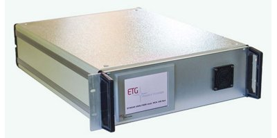 ETG - Model 6902 A - CO2 Ambient Monitor