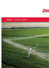 Custom Corner System Irrigation 9500CC - Brochure