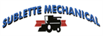 Sublette Mechanical Equipment