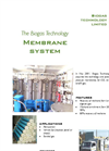 The Biogas Technology Membrane System - Brochure