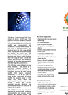 The Biogas Technology Ltd CEN Flare Range - Brochure