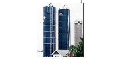 Glass Liner Steel Silo