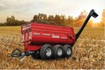 Model BGE-2438 - Sillage and Grain Cart