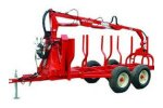 Model 1150 Series - (11`6` and 14` mast) Loader