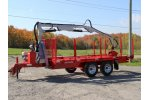 Wheeler Compact Trailer