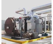 ERG extends its range to include Thermal Oxidation and Thermal Fluid Systems