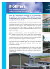 Biofilters - Medium Level Odour Control Solution Brochure