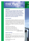 Greenstar Waste Transfer Station Odour Control System Brochure