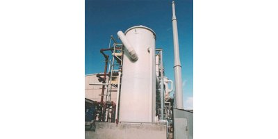 ERG V-tex™ - Syngas & Biogas Cleaning