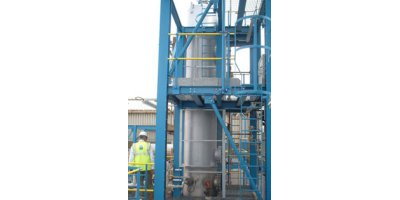 ERG - Air Pollution Control and Industrial Gas Treatment Systems