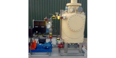 ERG V-tex - Gas Scrubbing