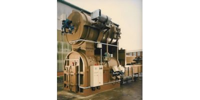 ERG - Solid Waste Incineration Systems