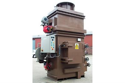 Solid Waste Incineration Systems-1
