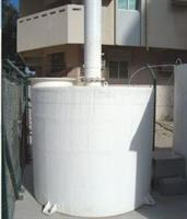 ERG - Water Regenerable Activated Carbon Filters