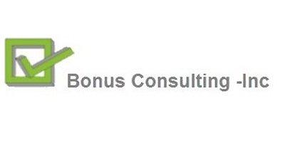 Bonus Consulting Inc.