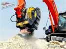 Boss - Model MB-BF60 8t - Excavator Crusher Buckets