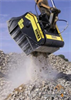 Model MB-BF70 14t+ - Excavator Crusher Buckets