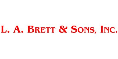 L.A. Brett and Sons, Inc.