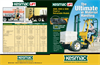Retractable Leg - Truck Mounted Forklift Brochure