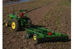 John Deere - Model 225 - Offset Disks