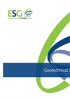 ESG Geotechnical Services Brochure