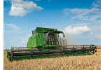 John Deere - Model T670 - Small Grain Combine