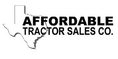 Affordable Tractor Sales Co