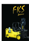 Model FKS/F-Series - Liftruck Equipment Brochure
