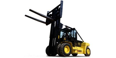 Model P-Series - Pneumatic Forklifts
