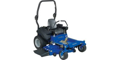 Dixon - Model DX152 Series - Zero Turn Mower