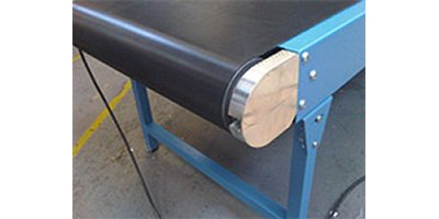 Model B135 - Medium Duty Conveyor Systems